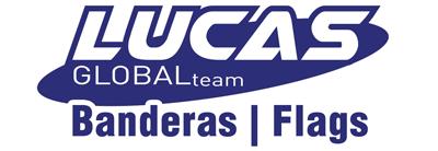 Lucas Banderas | Flags